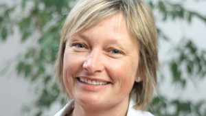 Dr. med. Ingrid Buck