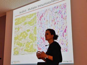 Prof. Verena Sailer aus Lübeck
